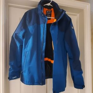 Women's Killtec ski jacket size M
